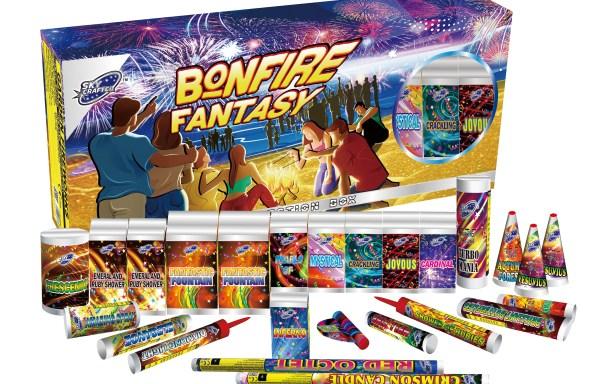Bonfire Fantasy