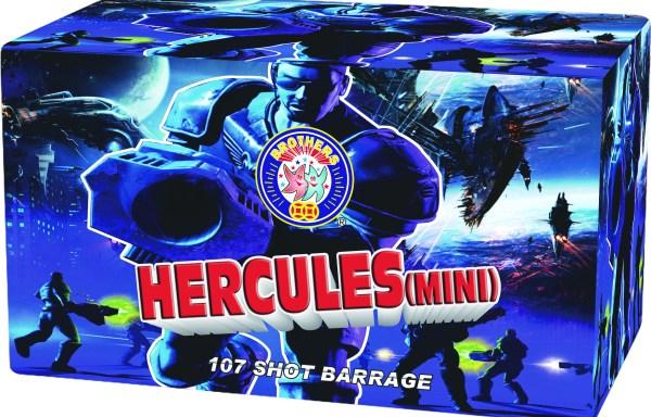 Hercules Mini