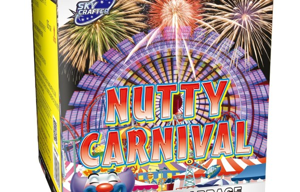 Nutty Carnival