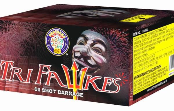 Tri Fawkes