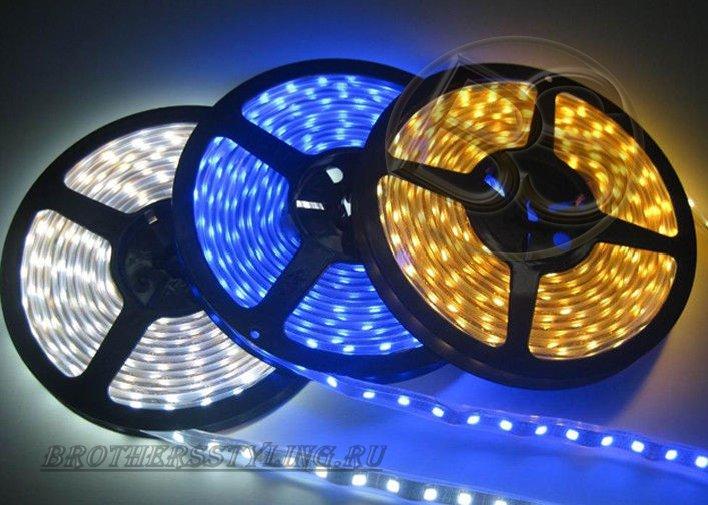Лента LED