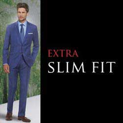 Extra Slim Fit Men's Suits