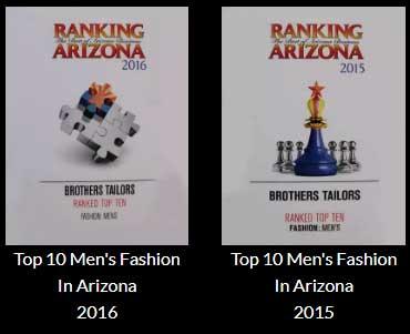 Best Tailor 2015 & 2016