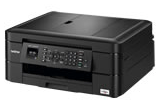 Brother MFC-J485DW Driver Download