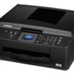 Brother MFC-J425W Driver Download