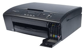 Brother DCP-J140W Drivers Download
