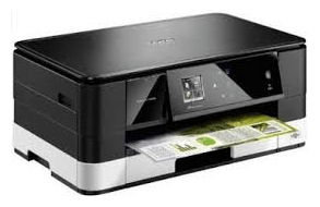 Brother DCP-J4110DW Drivers Download