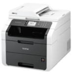 Brother 9140 Driver Download