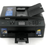 Brother MFC J430W Drivers Download