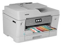 Brother DCP-116C Printer/Scanner Windows 7 64-BIT