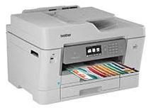 Brother DCP-116C Printer/Scanner Windows 7 64-BIT
