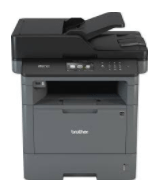 Brother MFC-L5755DW Drivers Download