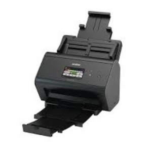 Brother ADS-2800W Scanner Drivers
