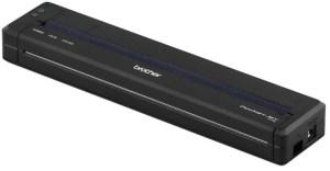 Brother PocketJet® 722 Scanner Drivers
