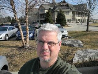 A warm start to February - Tom 365 - February 1, 2012