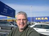 No Golf, So Ikea insted - Tom 365 - February 1, 2012