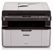 Brother DCP-1616NW Driver Download