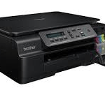 Brother DCP-T500W Driver Download