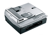 Brother DCP-120C Drivers Download