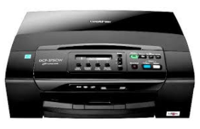 Brother DCP-377CW Drivers Download