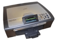 Brother DCP-770CW Drivers Download