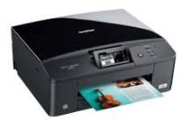 Brother DCP-J525W Drivers Download