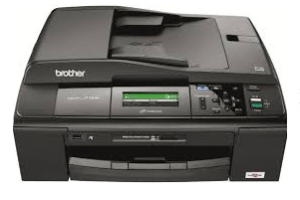 Brother DCP-J715W Drivers Download