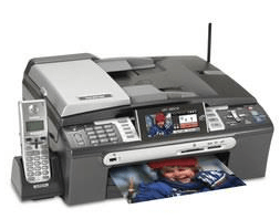 Brother MFC-885CW Drivers Download