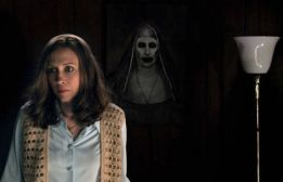 Conjuring 2 Review, Volac, Valak, Enfield Case, Amityville Horror