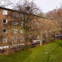 Квартира в Швеции, 37 кв.м.