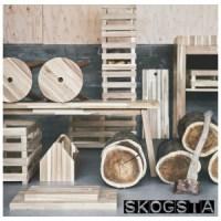 Обзор летних коллекций IKEA: KRYDDGLAD, SKOGSTA и SITTNING