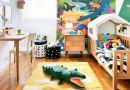 Cores para quarto infantil – muito além do azul e rosa