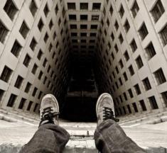 Померти від безвиході: патрульні «Комкон Груп» врятували наркомана, який намагався покінчити життя самогубством