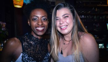 About Laugh Night: Photos from Comedy Night at 33rd St Wine Bar