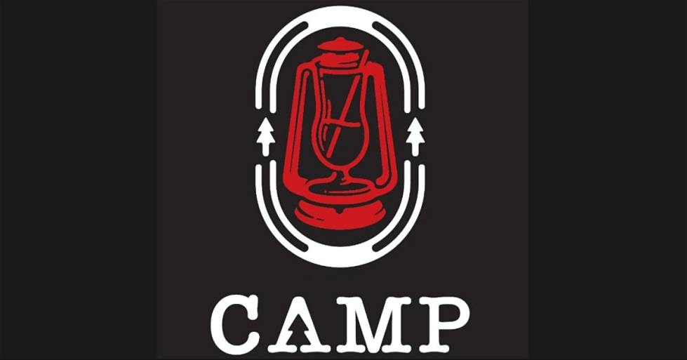 Camp Cocktail Bar Comedy Night