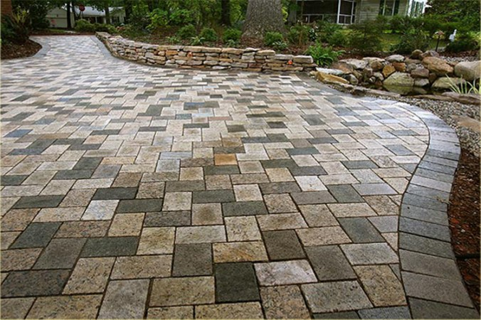 Some Great Patio Paver Ideas!  Broward Pavers