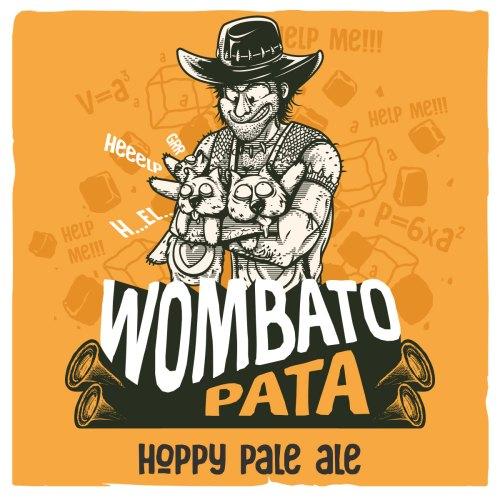 Wombatopata