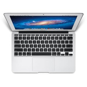 Macbook Air -top