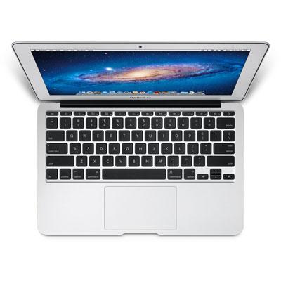 Macbook Air -top