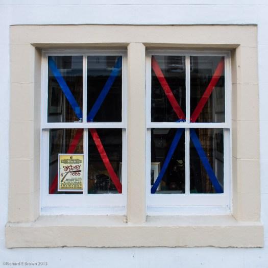 Jedburgh Window