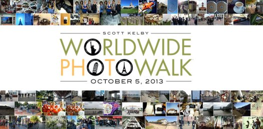 Worldwide Photowalk 2013
