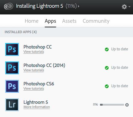 Adobe Lightroom V5 6 – Richard & Caroline's Blog
