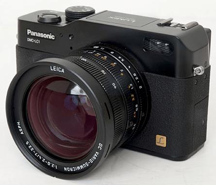 Panasonic LC1
