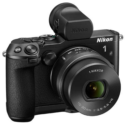 Nikon V3 Series 1