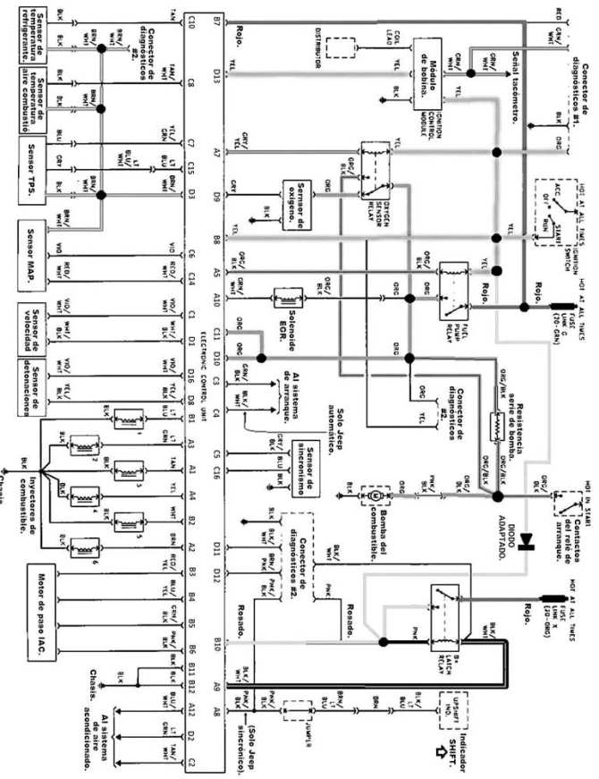 download 1995 4l60e wiring diagram  wiring diagram