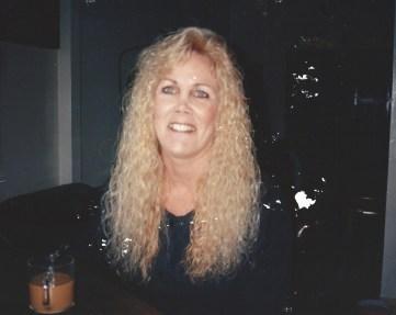 Trish Kelly