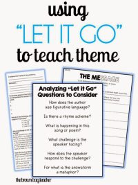 5th Grade  Theme Worksheets For 5th Grade - Printable ...