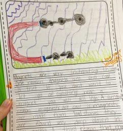 Magnets: 1st Grade Science - The Brown Bag Teacher [ 1024 x 768 Pixel ]