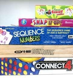 The Best Math Games for Building Fluency - The Brown Bag Teacher [ 3024 x 4032 Pixel ]