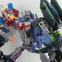 Review: Transformers Unite Warriors Grand Galvatron
